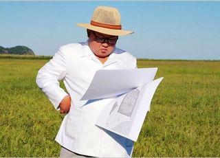 北김정은 최대의 적은 '대자연'?