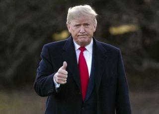 트럼프, 나프타 대체 새 북미무역협정 오는 29일 서명