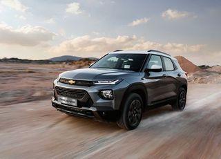 [2020 자동차 대전] 한국GM, 트레일블레이저만 믿는다…수입모델도 추가?