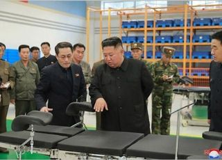 """북한 산음동서 차량 활동 포착… """"미사일 시험준비 가능성"""""""