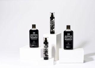 더마센트릭, 24 알로페시아 릴리프 탈모 케어 신제품 출시