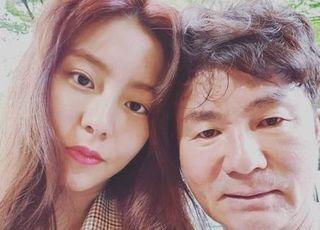 '유이 아빠 김성갑 전 코치 사칭' 상습 사기범 A씨 실형
