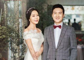 """박동빈-이상이 커플, 29일 결혼 """"스포츠로 통했다"""""""