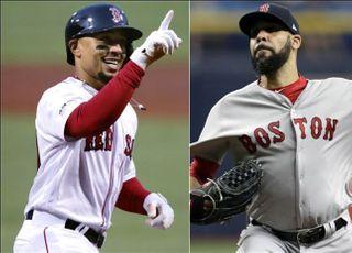 8년 전 좋았던 다저스-보스턴, 트레이드 효과볼까