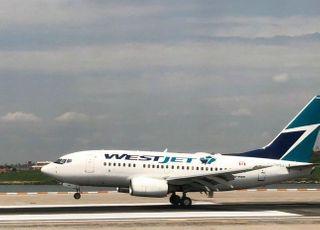 """""""난 신종코로나 감염자""""…승객 거짓말에 캐나다 비행기 회항 소동"""