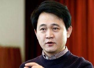 웅진코웨이, 코웨이로 사명 변경…방준혁 사내이사 선임