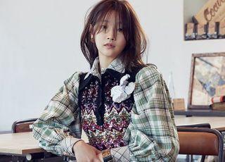 """'기생충' 박소담 """"봉준호 감독, 위대하면서도 동네 형 같아"""""""