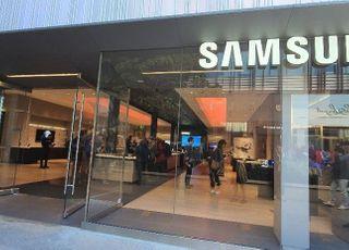 """[르포] """"갤럭시 5G 속도 맛볼래?""""…삼성 미국 현지 체험매장 '팔로알토 스토어'"""