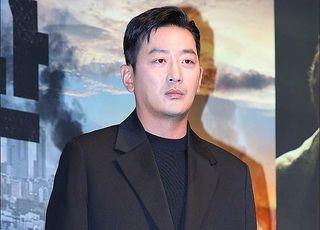 '프로포폴 논란' 하정우 곧 소환…차기작 악영향 촉각