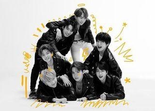 방탄소년단, 91개국 아이튠즈 차트 1위…역대 최고 기록