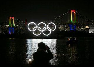 [코로나19] 올림픽 채화식도 무관중...조직위에서도 피어오른 연기론