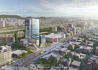 사통팔달 교통망과 비즈니스 최적화 '금천구 시흥 인피니움타워' 입주사 모집