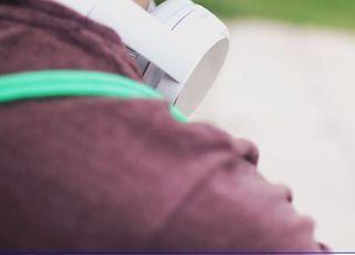 포낙, 청각전문가의 진단과 보청기 통한 난청 조기 치료 중요해