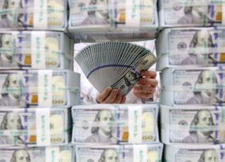 [코로나19] 원·달러 환율 급등…전고점 1220원 위협