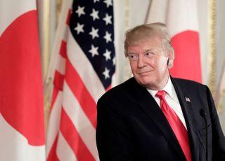 [기자의 눈] 트럼프 카드 꺼낸 도쿄 올림픽, 피해 최소화 의지?