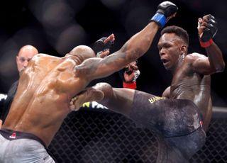 """[코로나19] 네바다주 """"격투 대회 금지"""" UFC도 중단될 듯"""
