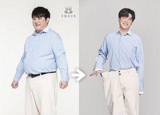 신동, 의사경고로 시작한 다이어트…쥬비스로 37kg 감량 성공