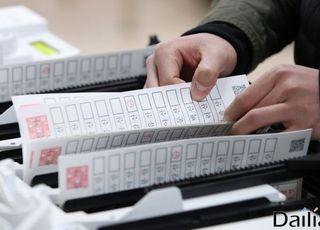 """[데일리안 여론조사] 국민 79.6% """"투표할 생각""""…민주당 지지자는 85.8%"""