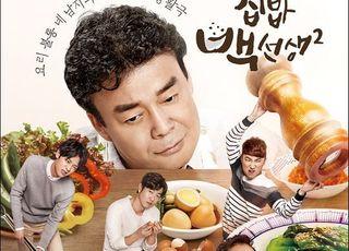 [D기획┃요리 예능의 변화①] 예능 요리하던 셰프테이너 시대