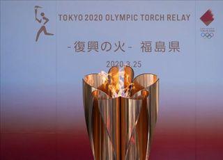 [기자의 눈] 올림픽 올인 아베 내각, 민망한 부흥의 불