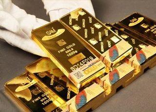 금값 요동치는데...지금 사서 '존버'하면 오를까