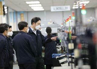 삼성전자, 지난해 국내 임직원 10만5000여명…역대 최대 규모