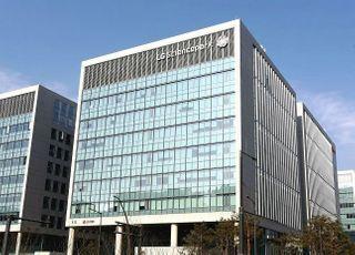 LG CNS, 지난해 별도기준 사상최대 실적…매출 3조398억
