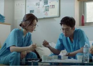'슬기로운 의사생활' 최고 시청률 11.2%…4주 연속 상승세