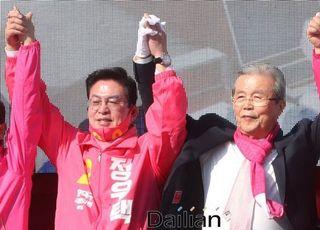 [총선2020] '김종인 매직' 정우택 '날개' 달았다…청주흥덕 극적 단일화