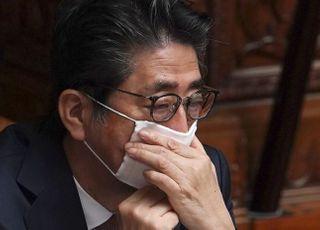 """[코로나19] """"아베, 도쿄 등 7곳에 긴급사태 선언 준비"""""""