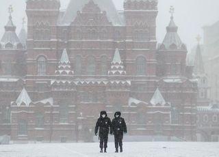 [코로나19] 러시아 확진자 8672명…하루에 1000명씩 증가