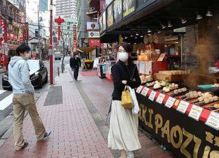 [코로나19] 도쿄 택시회사, 매출 반토막…직원 600명 해고 결정