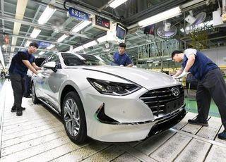車업계 위기감 확산…수출 부진에 7월 내수 판매절벽 온다