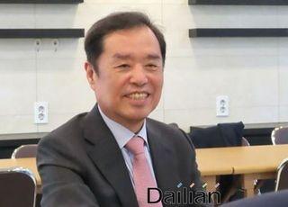 """[인터뷰] 김병준 """"문재인정부는 노무현을 아주 철저히 배신했다"""""""