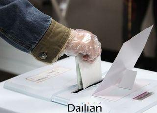 [총선2020] 사전투표율 전남 35.8% 1위…타 권역 투표율 견인할까