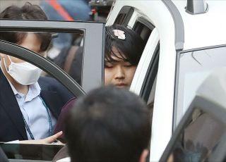 조주빈, 성착취물 제작 등 14개 혐의 기소…'박사방' 최소 38개