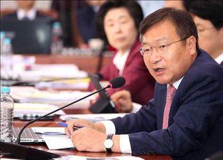 [총선2020] 정점식 '1년만에 재선 의원'…'검찰 장악' 정국서 역할 주목