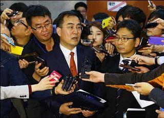 [총선2020] 최형두 당선 확실…국회·총리대변인 지낸 언론인