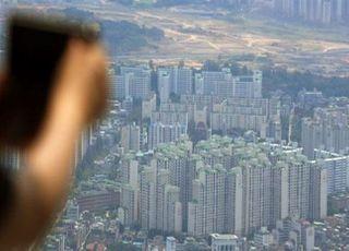 [이제는 경제다] 팍팍한 서울살이...고가 아파트↑ 중저가 아파트↓