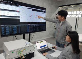 KT, 광케이블로 40km 거리 위험 확인…'DAS' 플랫폼 개발