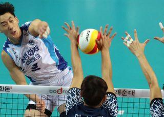 한국전력, 역대 최고 대우로 FA 박철우 영입
