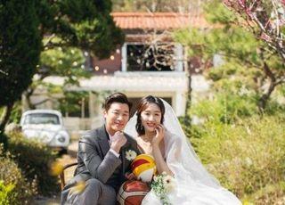 '꽃사슴' 황연주, 5월의 신부된다...농구선수 박경상과 결혼