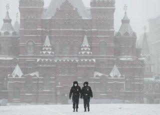 [코로나19] 러시아 확진자 5만명 넘어…모스크바만 약 3만명
