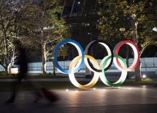 "IOC ""올림픽 비용, 일본이 계속 부담""…아베 언급은 삭제"