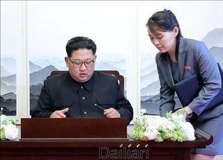 北 리더십 리스크, 김여정이 메울까