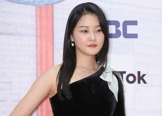 """강승현 측 """"학폭 가해자 의혹은 억측, 허위사실 법적대응"""""""