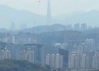 """부동산 매매 풍선효과 바람 빠졌다는데…""""숨죽인 수요 여전"""""""