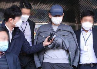 김봉현 '라임 사태' 핵심 인물 체포…6시간 조사받아