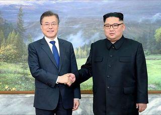 김정은 신변이상설에 묻힌 판문점 선언 2주년