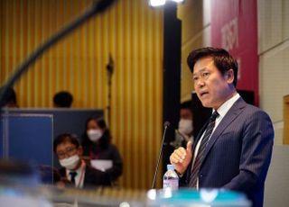 이통3사 CEO, '신사업·글로벌 5G 협력' 코로나 위기 넘는다